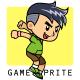 Sporty Boy Game Sprites - GraphicRiver Item for Sale