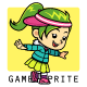 Dance Girl Game Sprites - GraphicRiver Item for Sale