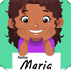 Girls Name 02 - GraphicRiver Item for Sale