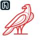 Heulang Logo Templates - GraphicRiver Item for Sale