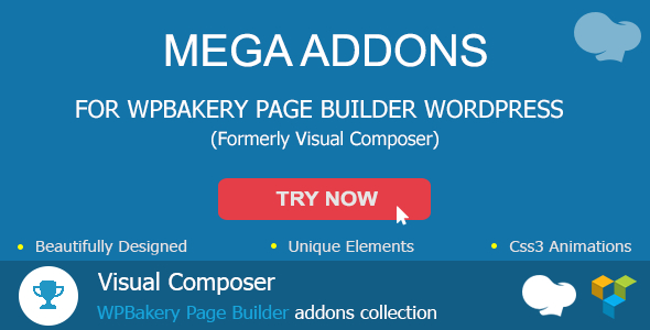 Mega Addons For WPBakery Page Builder (formerly Visual Composer) Free Download #1 free download Mega Addons For WPBakery Page Builder (formerly Visual Composer) Free Download #1 nulled Mega Addons For WPBakery Page Builder (formerly Visual Composer) Free Download #1