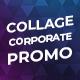 Collage Corporate Promo - VideoHive Item for Sale