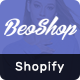 BeoShop - Drag & Drop Responsive Shopify Theme - ThemeForest Item for Sale
