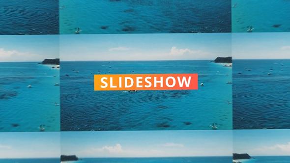 Powerful Slideshow