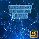 Blue Plexus Network Background - VideoHive Item for Sale