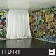 High Resolution Loft HDRi Map 015