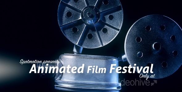 Animated Film Festival