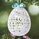 Floral Easter Egg Ident - VideoHive Item for Sale