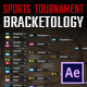 Bracketology - Sports Tournament Bracket