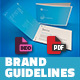 Brand Guidelines - GraphicRiver Item for Sale