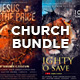 Church/Christian Themed Flyer Bundle - GraphicRiver Item for Sale