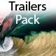 Club Dance Trailer Pack