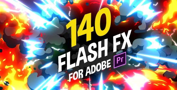 140 Flash FX Premiere, 140 Flash FX Premiere free download, 140 Flash FX Premiere nulled, 140 Flash FX Premiere video template, 140 Flash FX Premiere nulled