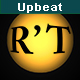 The Upbeat Swing