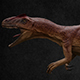 Allosaurus - 3DOcean Item for Sale