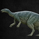 Camptosaurus - 3DOcean Item for Sale