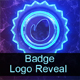 Badge Logo Reveal - VideoHive Item for Sale