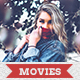 Film Movies Photoshop Actions - GraphicRiver Item for Sale