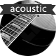 Inspirational Background Acoustic Guitar