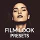 50 Film Look Lightroom Presets - GraphicRiver Item for Sale