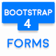 Responsive Bootstrap 4 Forms - CodeCanyon Item for Sale