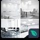 Office Interior Branding Mockups Bundle - GraphicRiver Item for Sale