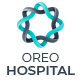 Oreo Hospital - Bootstrap 4x admin + FrontEnd HTML with PSD - ThemeForest Item for Sale