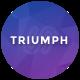 Triumph - Creative Multipurpose One Page HTML Template