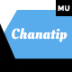 Chanatip - Responsive Dry Cleaning & Laundry Service - ThemeForest Item for Sale