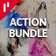 Topical Photoshop Action Bundle - GraphicRiver Item for Sale