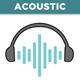 Acoustic Guitar Fingerpicking Riff Pop