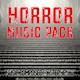 Creepy Horror Theme - AudioJungle Item for Sale