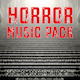 Dramatic Horror Theme - AudioJungle Item for Sale