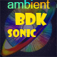 Ambient Electronic Backgrounds Pack