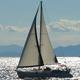 Wind in Boat Sails