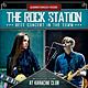 Rock Station Flyer / Poster - GraphicRiver Item for Sale