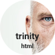 Trinity – Dashboard HTML Template - ThemeForest Item for Sale