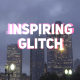 Inspiring Glitch Opener - VideoHive Item for Sale