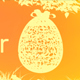 Flat Easter Egg Ident - VideoHive Item for Sale