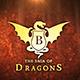 Epic Fantasy Logo - VideoHive Item for Sale