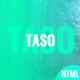 Taso - App Landing HTML5 Template