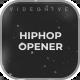 Hip-Hop Opener - VideoHive Item for Sale