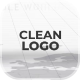 Clean Logo - VideoHive Item for Sale