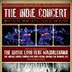 Indie Concert Flyer / Poster - GraphicRiver Item for Sale
