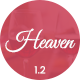 Heaven - Hotel Responsive Onepage Template - ThemeForest Item for Sale