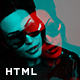 Wythe - Creative Portfolio Template - ThemeForest Item for Sale