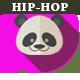 Luxury Hip Hop - AudioJungle Item for Sale