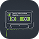 Cassette Audio Visualizer - VideoHive Item for Sale