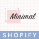 Ap Minimal Shopify Theme - ThemeForest Item for Sale