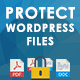 Prevent Direct Access: Protect WordPress Files - CodeCanyon Item for Sale